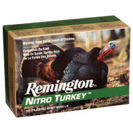 Remington Nitro Turkey Buffered Loads