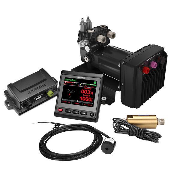 Garmin Reactor 40 Hydraulic Autopilot Core Pack With SmartPump