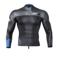 HO Syndicate Dry-Flex Wetsuit Top