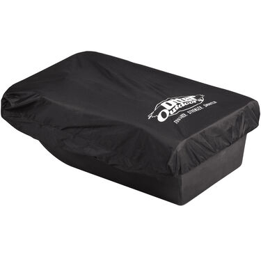 Otter Lodge Package Travel Cover