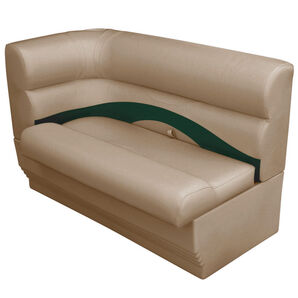"45"" Right Corner Couch Seat"