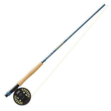 Redington 890-4 Crosswater Fly Fishing Combo