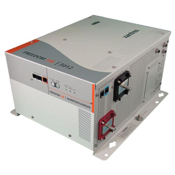 Xantrex Freedom SW Inverter/Charger, 2,000 Watts