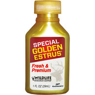 Wildlife Research Center Special Golden Estrus Deer Scent, 1 fl. oz.