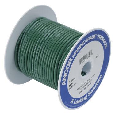 Ancor Marine Grade Primary Wire, 10 AWG, 25'