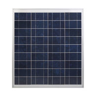 Coleman 60 Watt Crystalline Solar Panel