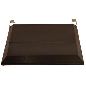 Bi-Fold Cover, Black