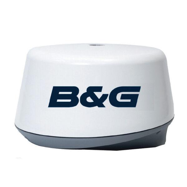 B&G Broadband 3G Radar Dome With 20M Cable
