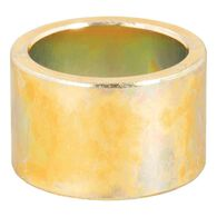 """CURT Reducer Bushings, Reduces 1 1/4"""" diameter hole to 1"""""""