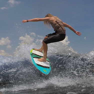 CWB Katana Wakesurfer