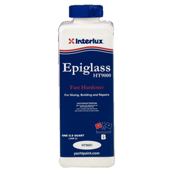 Interlux Epiglass Fast Cure Agent, Quart