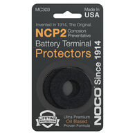 NOCO NCP2 Battery Terminal Protectors, 2-Pack