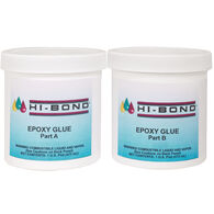 Hi-Bond Epoxy Glue Kit, Quart