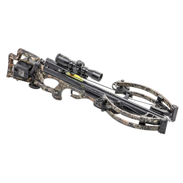 TenPoint Shadow NXT Crossbow Package w/ACUdraw
