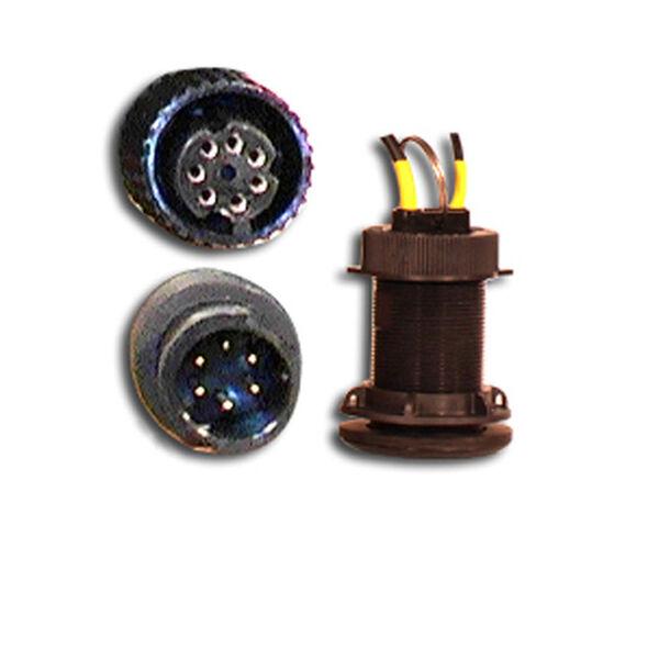 Furuno Smart Sensor Nylon Thru-Hull Transducer w/Temp & Depth