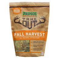 Primos Take Out Fall Harvest Deer Attractant, 25-lb. Bag