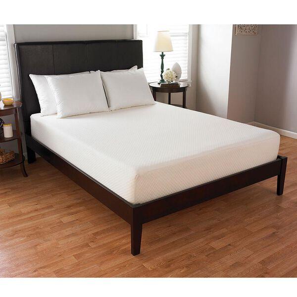 """Comfort Zone® 8"""" Essential Mattress"""