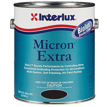 Micron Extra With Biolux, Quart