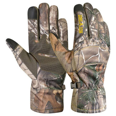HOT SHOT Men's Swiftstrike Camo Glove