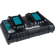 Dual Port Battery Charger