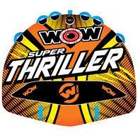 WOW Super Thriller 3-Person Towable Tube