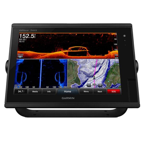 Garmin GPSMAP 7412 Chartplotter
