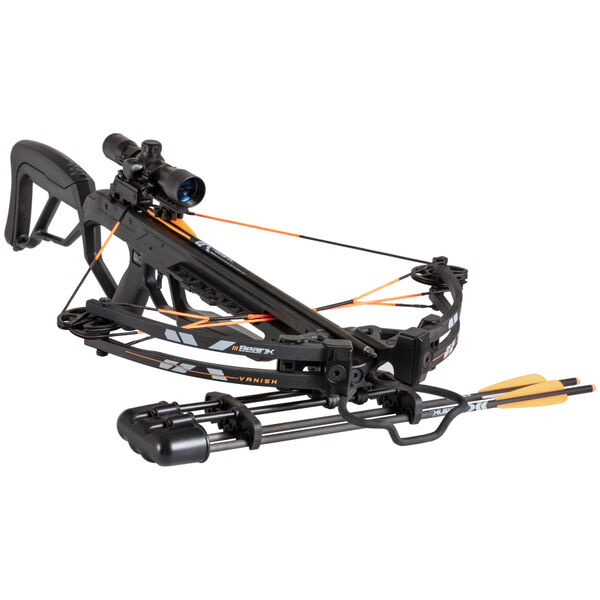 BearX Vanish Crossbow Package