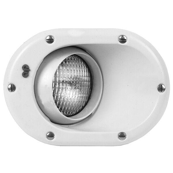Sierra 12V White Single Docking Light Kit, Sierra Part #95011
