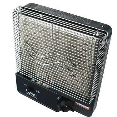 Olympian Wave-3 Catalytic Safety Heater