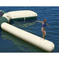 Rave Aqua Jump Log, Northwoods Edition