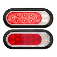 """Optronics STL211X Series Fusion 6"""" LED Combination Tail Light Kit"""