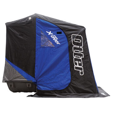 Otter XT Pro X-Over Shelter, Cabin Package