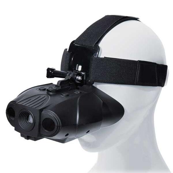 X-Stand Hands-Free Pro Sniper Digital Night Vision Binoculars