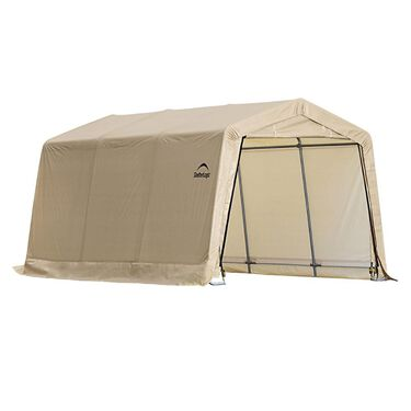 Auto Shelter Peak Style Frame Cover