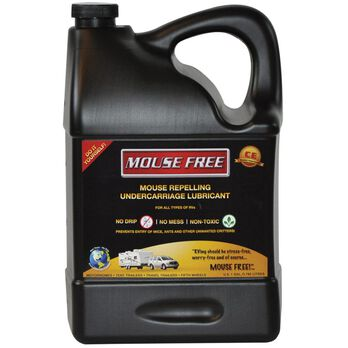 Mouse Free Refill, Gallon
