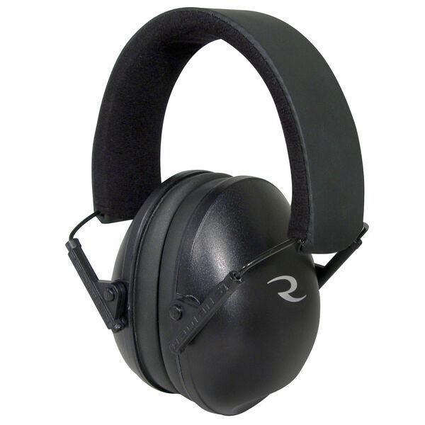 Radians Lowset 21 Earmuff, Black