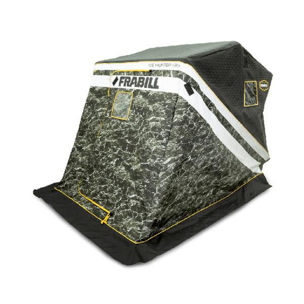 Frabill Ice Hunter 195 Ice Shelter