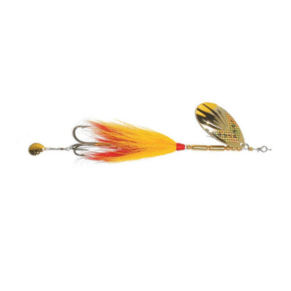 "Inhaler Original Bucktail 9"" Musky Lure"