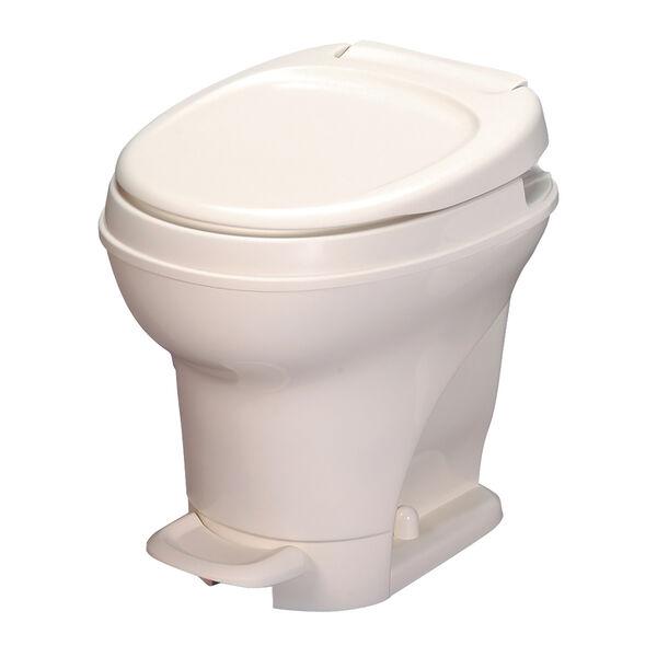 Thetford Aqua-Magic V RV Toilet with Foot Pedal Flush, High Profile