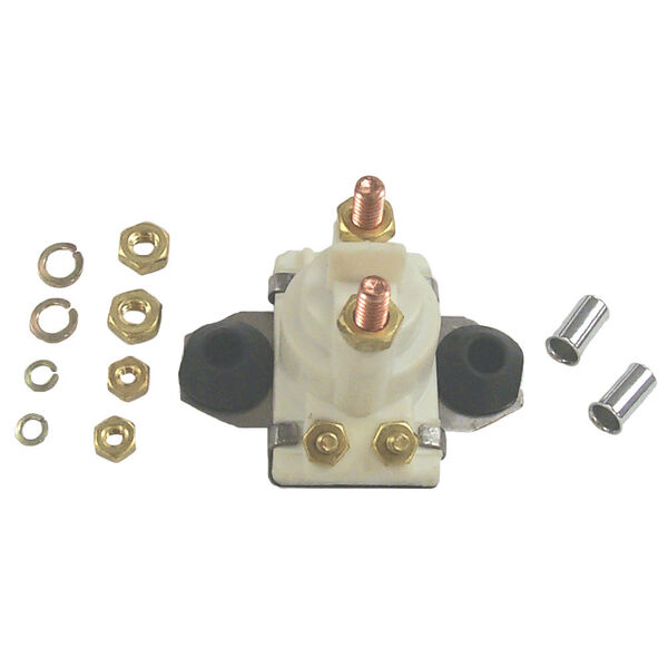 Sierra Solenoid For Yamaha/Mercury Marine Engine, Sierra Part #18-5819