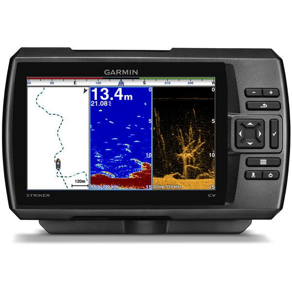 Garmin Striker 7cv CHIRP GPS Fishfinder