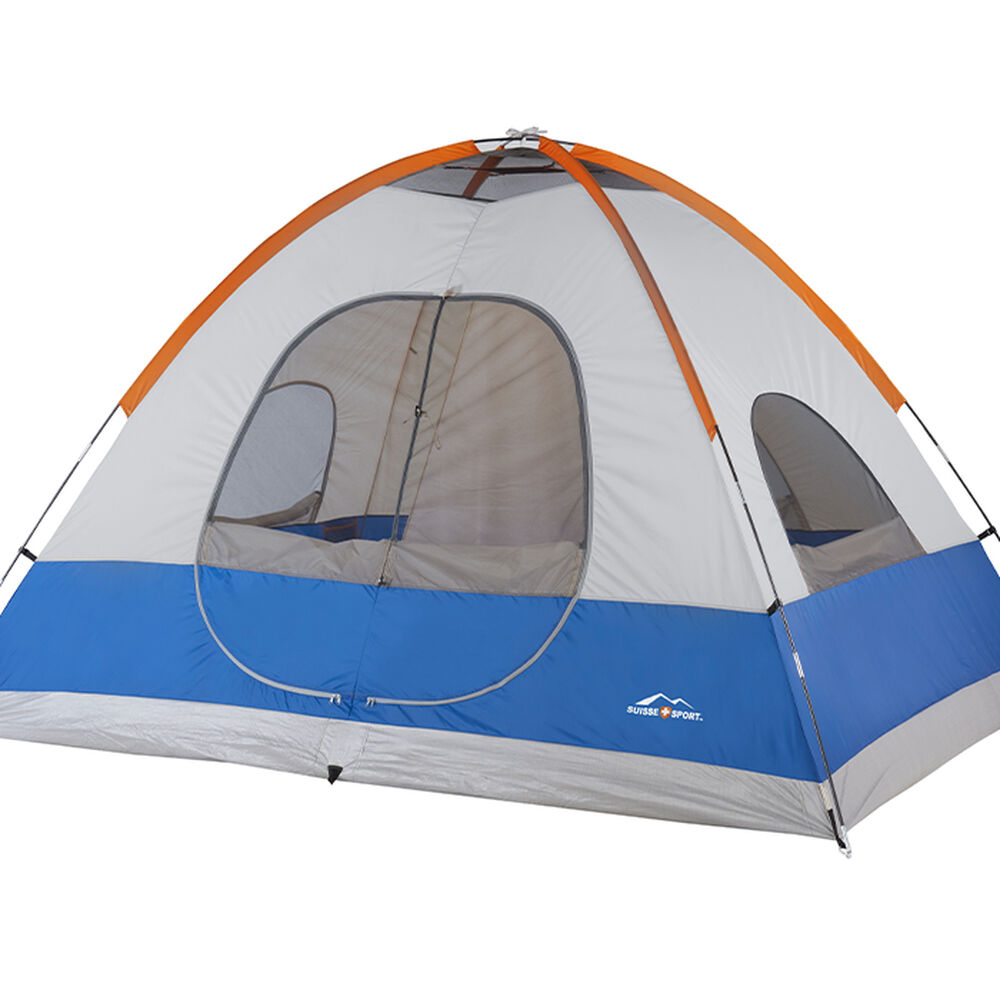 NorthCrest 2-Room 5-Person Tent | Camping World