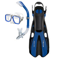 Head Tarpon Mask/Snorkel/Fin Set