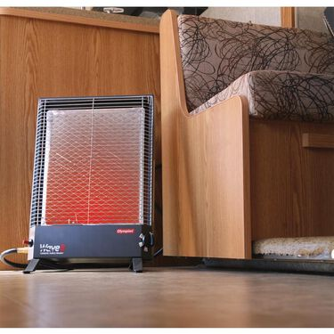 Camco Olympian Wave-8 Catalytic Heater