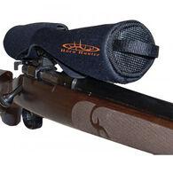 Horn Hunter Black Snapshot Riflescope Cover, Standard Size