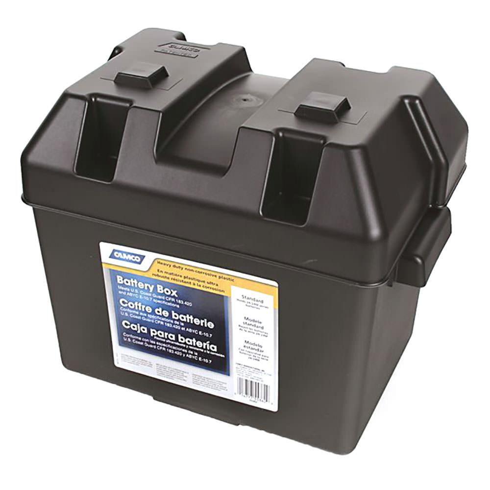 Camco Battery Box Camping World
