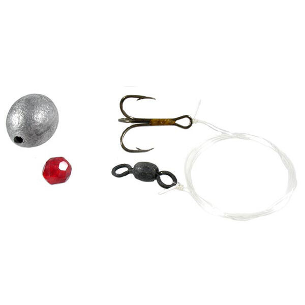 Little Stinker Ready-To-Fish Bait Rigs