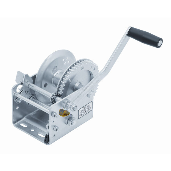 Fulton Trailer Winches