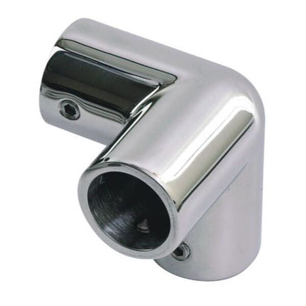 Sea-Dog Stainless Steel 3-Way Corner Fitting, 1""