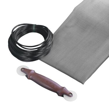 Window Screen Repair Kit